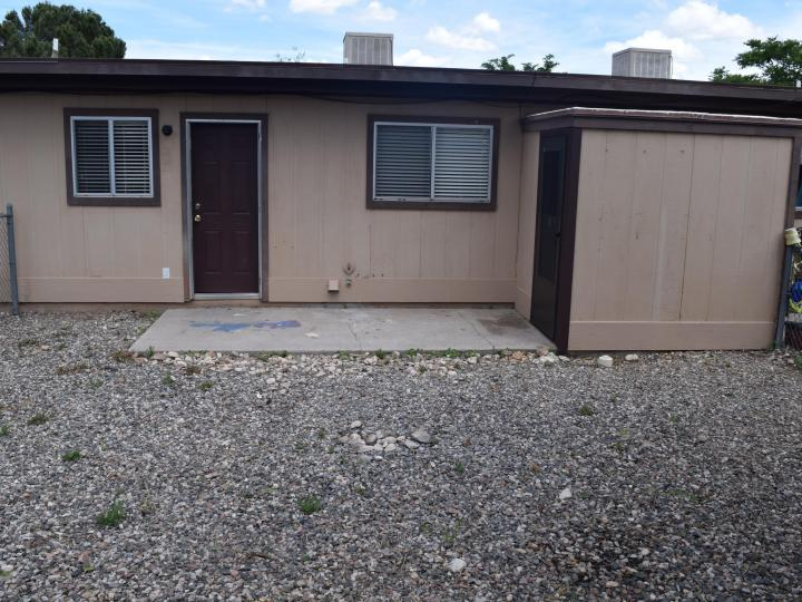 739 E Cypress St Cottonwood AZ Home. Photo 15 of 17