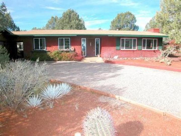 75 Canyon Wren Dr Sedona AZ Home. Photo 2 of 12