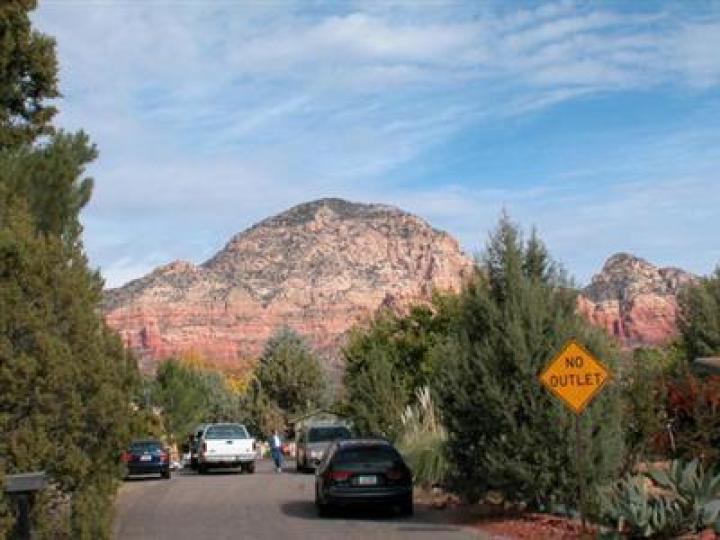 75 Canyon Wren Dr Sedona AZ Home. Photo 12 of 12
