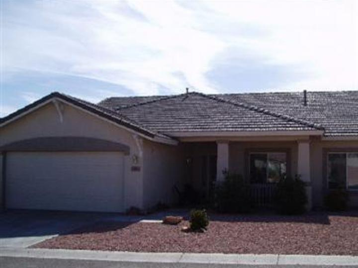 75 Corral Cottonwood AZ Home. Photo 1 of 1