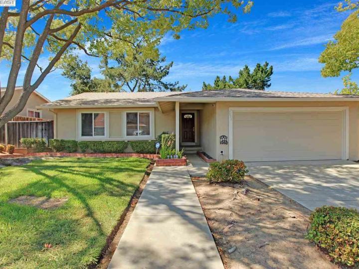 7651 Fairoaks Dr Pleasanton CA Home. Photo 1 of 32