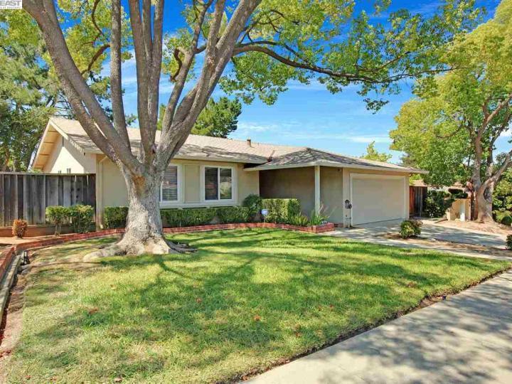 7651 Fairoaks Dr Pleasanton CA Home. Photo 31 of 32