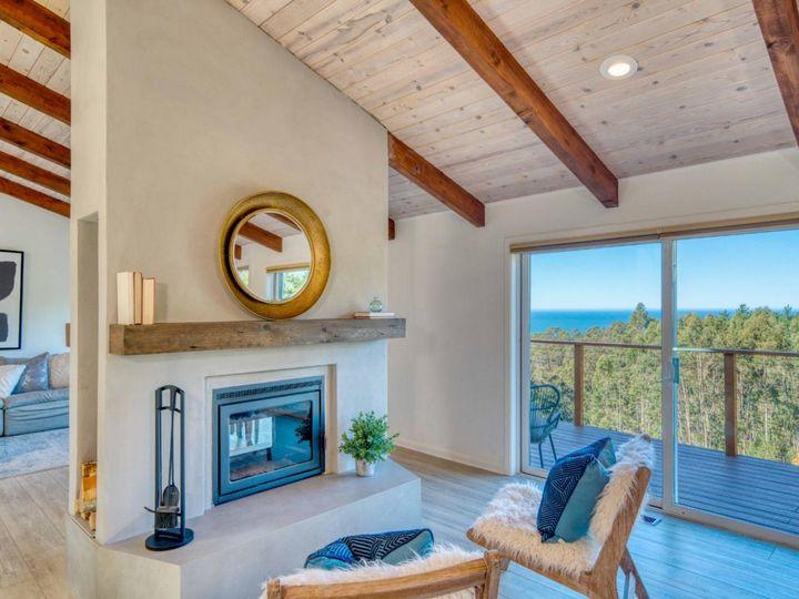 770 Alta Vista Rd Montara CA Home. Photo 19 of 40