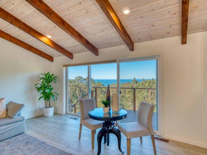 770 Alta Vista Rd Montara CA Home. Photo 23 of 40