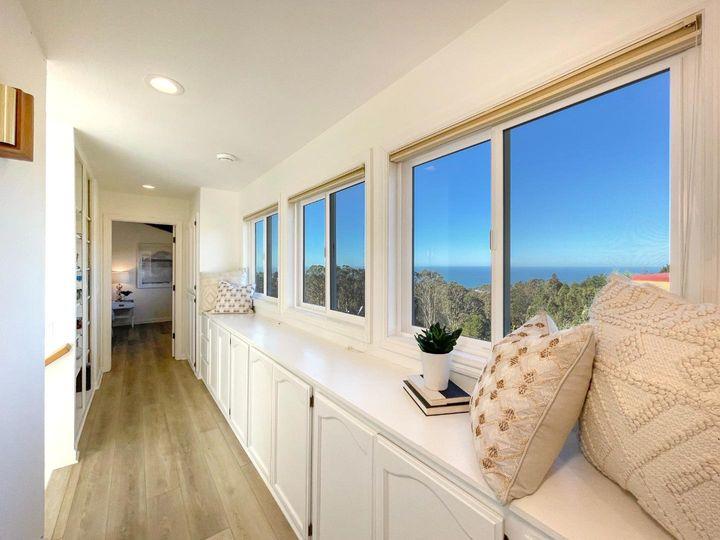770 Alta Vista Rd Montara CA Home. Photo 33 of 40