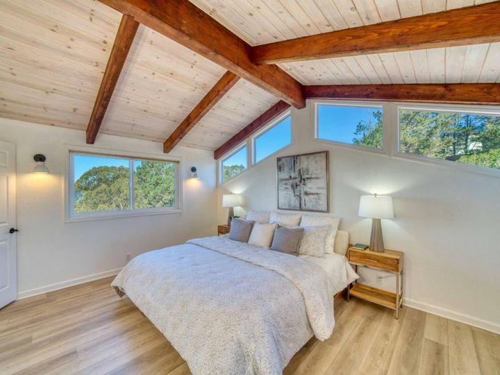 770 Alta Vista Rd Montara CA Home. Photo 35 of 40