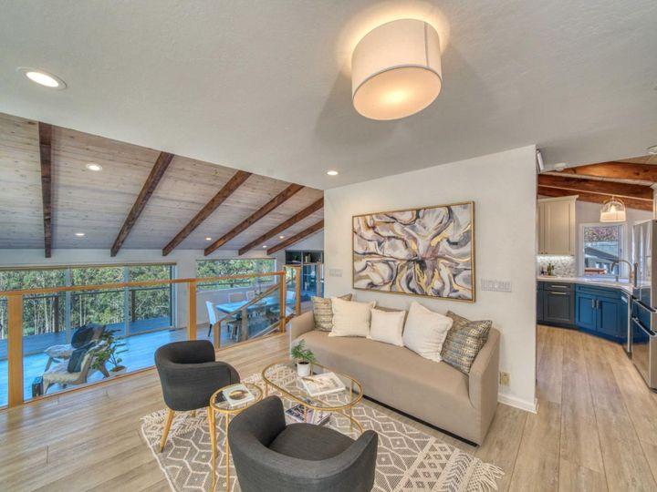 770 Alta Vista Rd Montara CA Home. Photo 6 of 40
