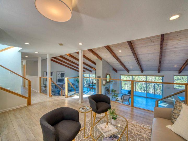 770 Alta Vista Rd Montara CA Home. Photo 8 of 40