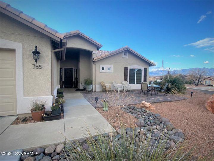 785 S Cedar Ridge Ct Cornville AZ Home. Photo 1 of 34