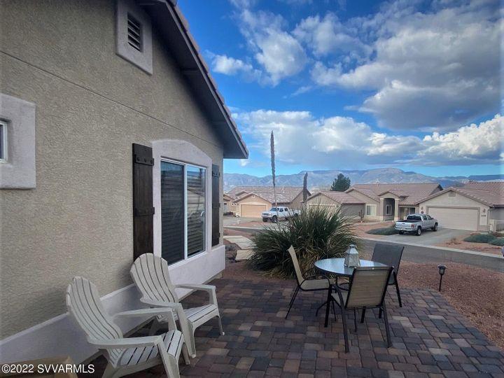 785 S Cedar Ridge Ct Cornville AZ Home. Photo 2 of 34