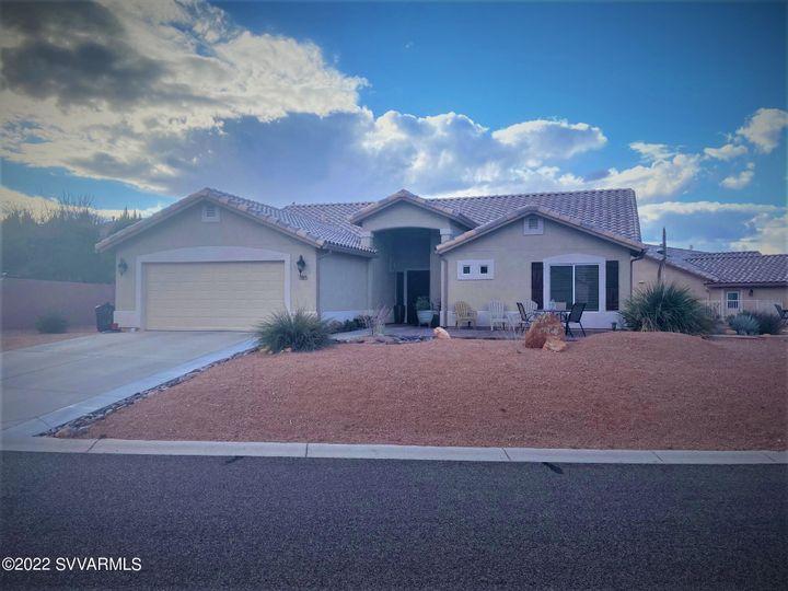 785 S Cedar Ridge Ct Cornville AZ Home. Photo 3 of 34