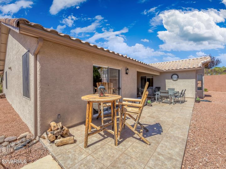 785 S Cedar Ridge Ct Cornville AZ Home. Photo 26 of 34
