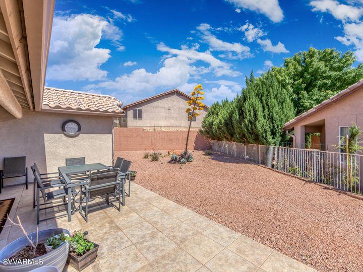 785 S Cedar Ridge Ct Cornville AZ Home. Photo 27 of 34