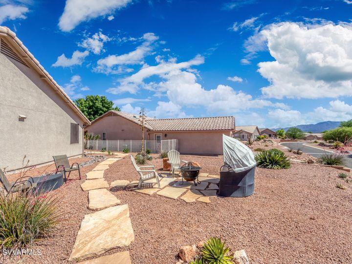 785 S Cedar Ridge Ct Cornville AZ Home. Photo 28 of 34