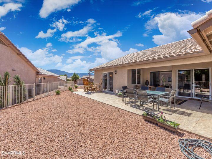 785 S Cedar Ridge Ct Cornville AZ Home. Photo 29 of 34