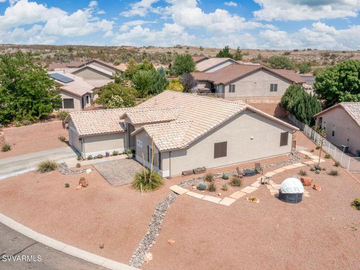 785 S Cedar Ridge Ct Cornville AZ Home. Photo 31 of 34