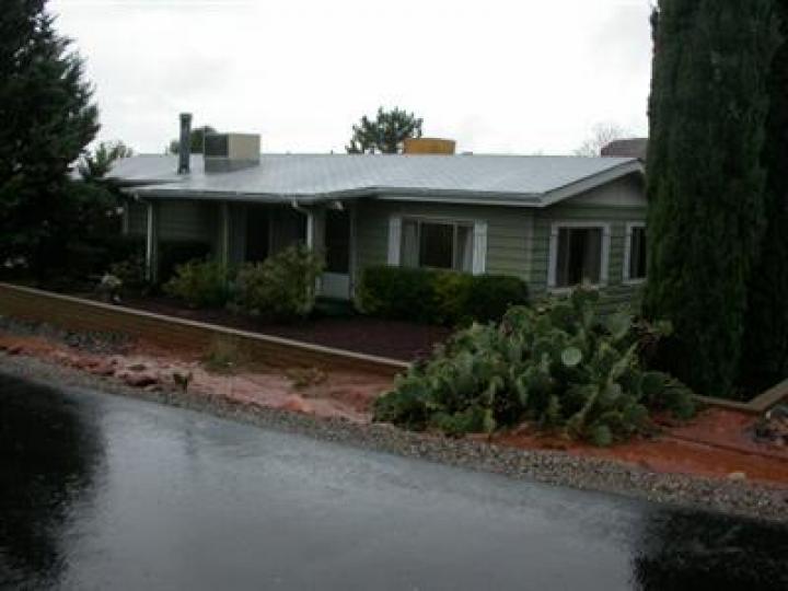 785 Sunshine Ln Sedona AZ Home. Photo 1 of 1
