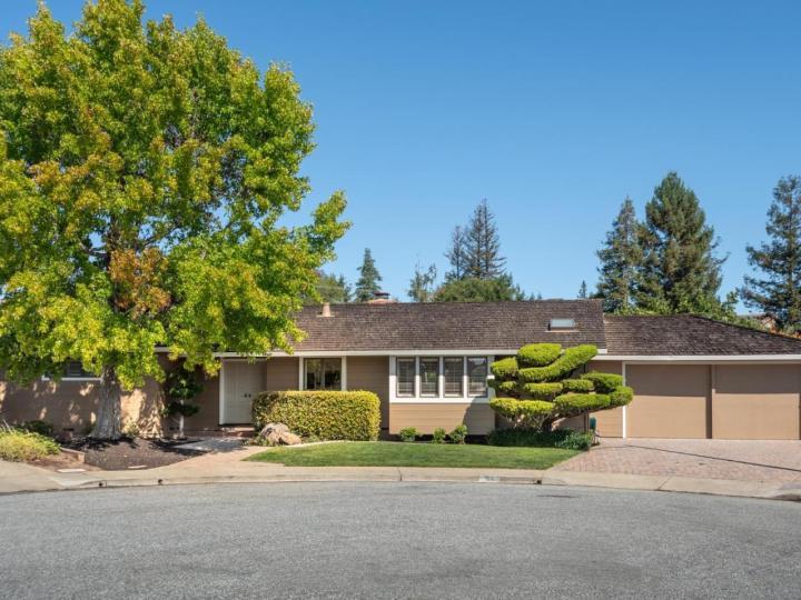 80 Amber Ct San Carlos CA Home. Photo 1 of 25