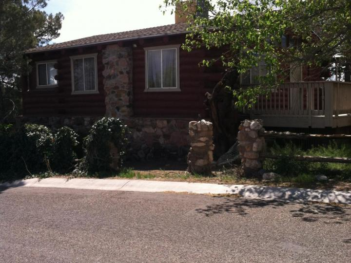 800 A Calle Tomallo Clarkdale AZ Home. Photo 1 of 6