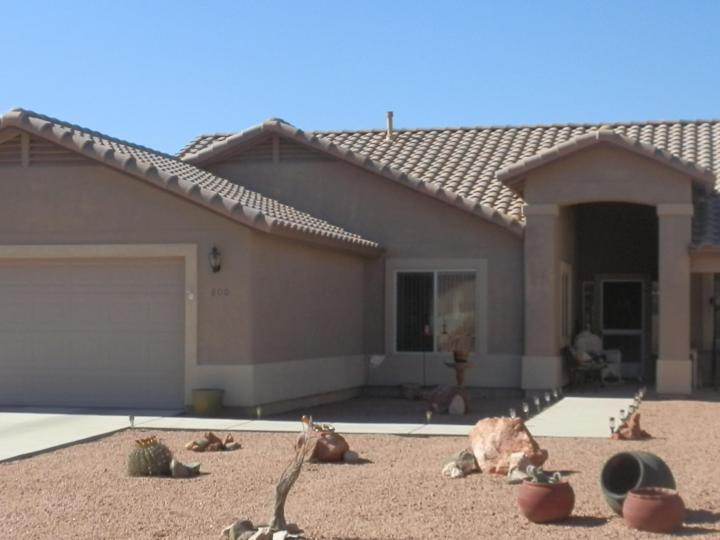 800 S Cedar Ridge Ct Cornville AZ Home. Photo 1 of 19