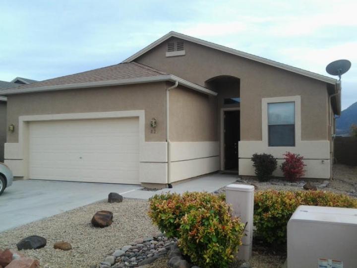 Rental 821 W Azure, Camp Verde, AZ, 86322. Photo 1 of 11