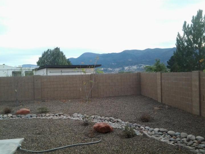 Rental 821 W Azure, Camp Verde, AZ, 86322. Photo 10 of 11