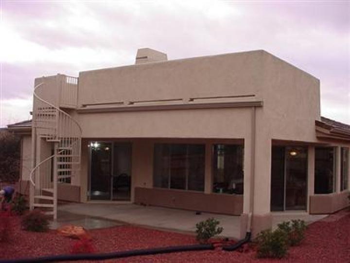 84 Broken Lance Cir Sedona AZ Home. Photo 4 of 16