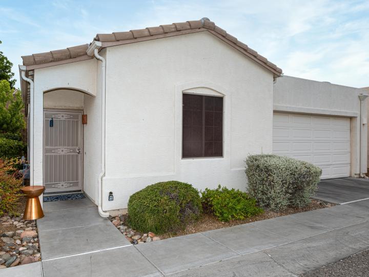 900 Corazon Ln Cottonwood AZ Home. Photo 1 of 29