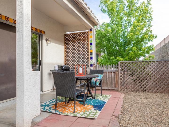 900 Corazon Ln Cottonwood AZ Home. Photo 29 of 29