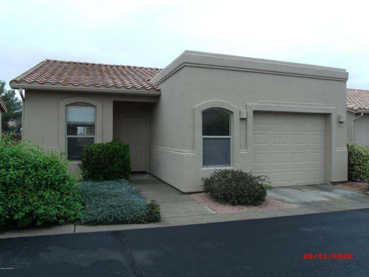 Rental 908 S Crestview Ct, Cottonwood, AZ, 86326. Photo 1 of 20