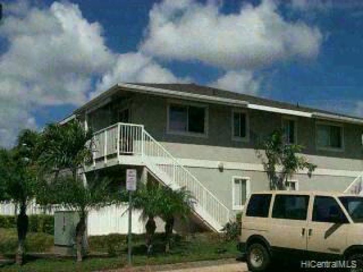 911006 Huliau St unit #7D, Ewa Beach, HI, 96706 Townhouse. Photo 1 of 1