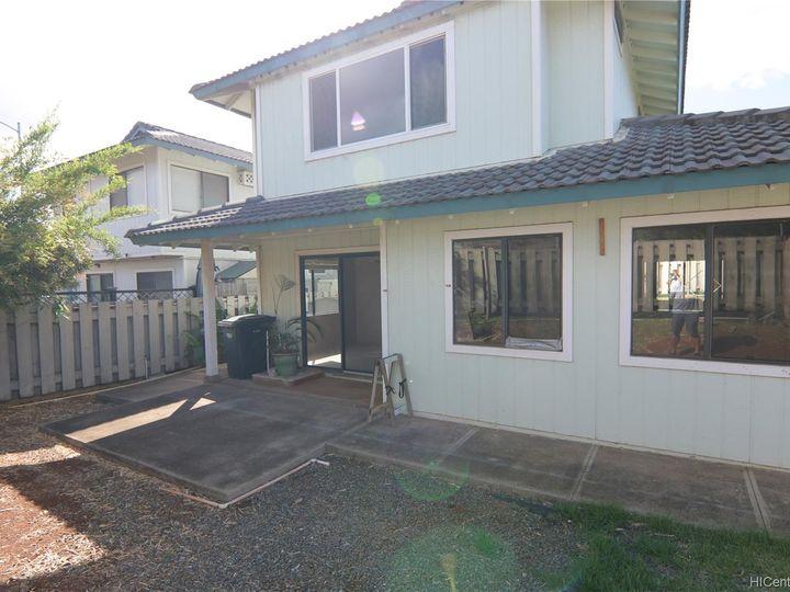 91-184 Kikiao St Kapolei HI Home. Photo 3 of 20