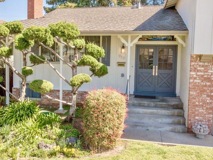 917 Perreira Dr Santa Clara CA Home. Photo 2 of 40