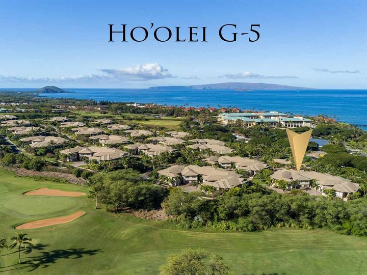 Hoolei condo #G-5. Photo 30 of 30