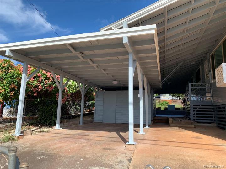 94-1262 Huakai St Waipahu HI Home. Photo 13 of 14
