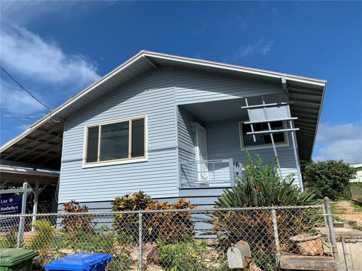 94-1262 Huakai St Waipahu HI Home. Photo 14 of 14