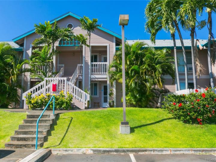 94-870 Lumiauau St #K104, Waipahu, HI, 96797 Townhouse. Photo 1 of 25