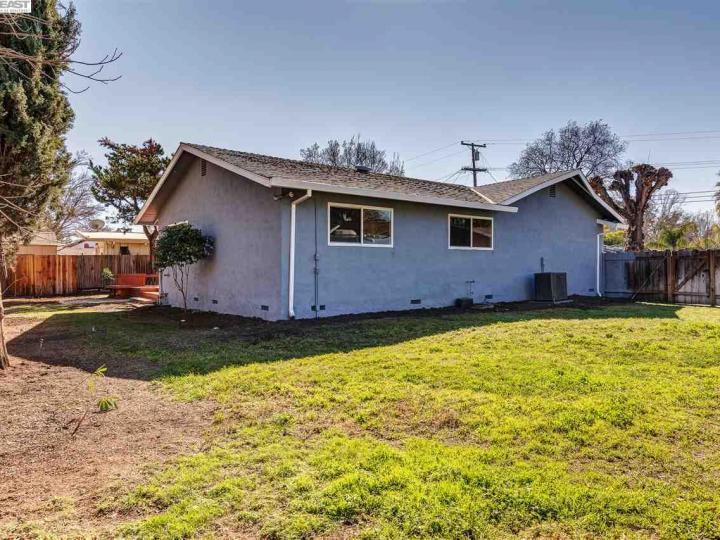 982 Treg Ln Concord CA Home. Photo 23 of 23