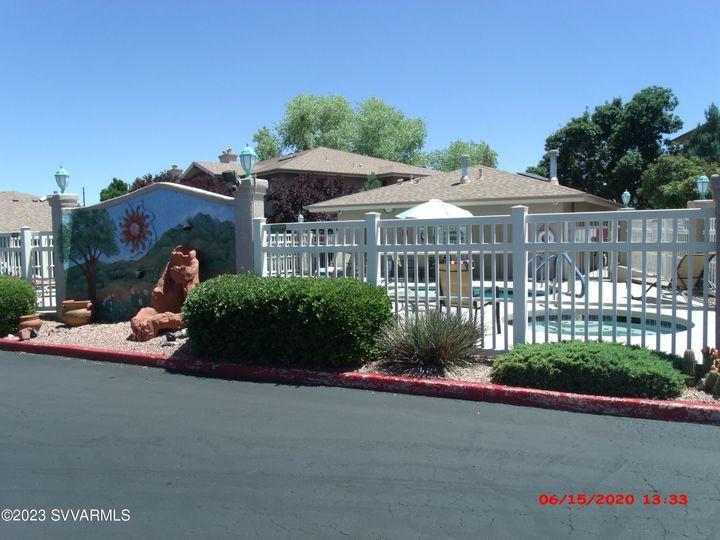 985 E Mingus Ave Cottonwood AZ Home. Photo 2 of 20