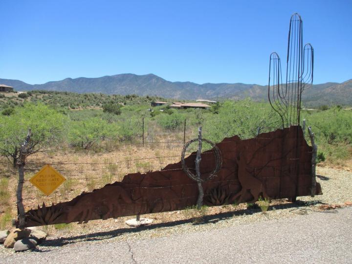 E Thorn Rdg Cottonwood AZ Home. Photo 1 of 7