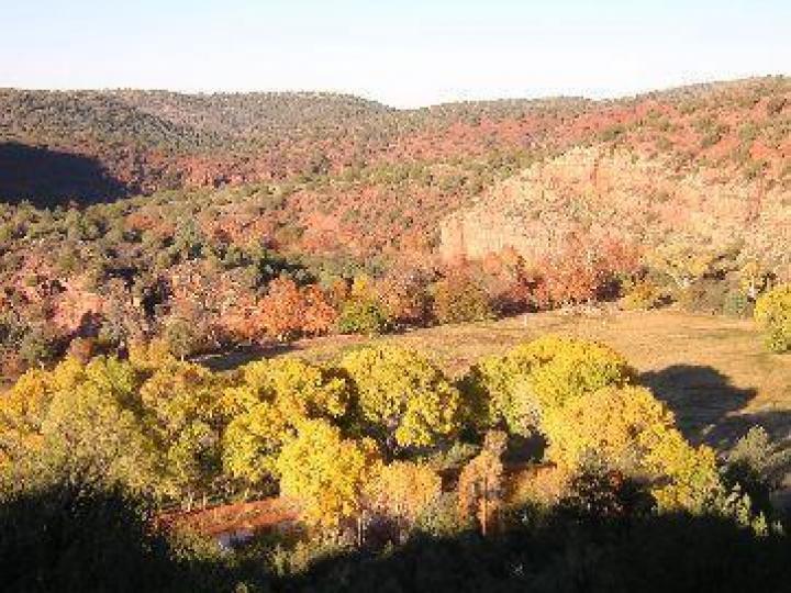 Eagle Mountain Ranch Parcel 5b Sedona AZ Home. Photo 1 of 1