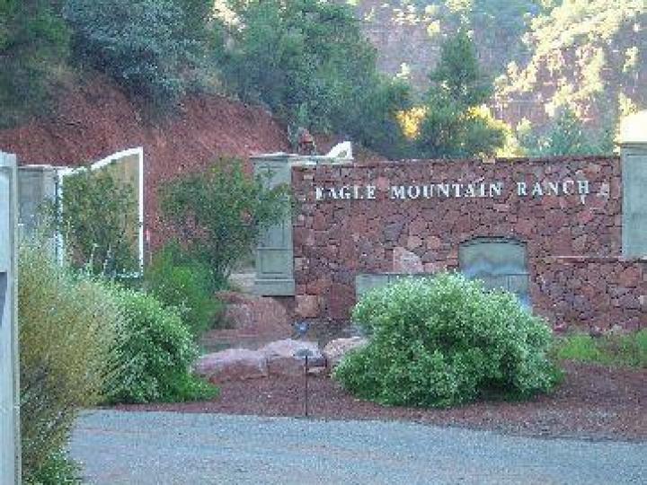 Eagle Mountain Ranchparcel 5c Sedona AZ Home. Photo 1 of 1
