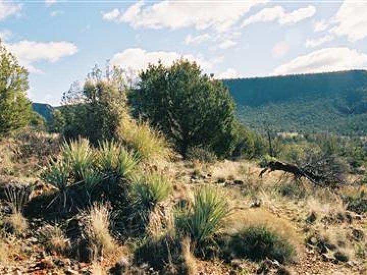 Lot 58 Ho Hum Cir Sedona AZ. Photo 5 of 16
