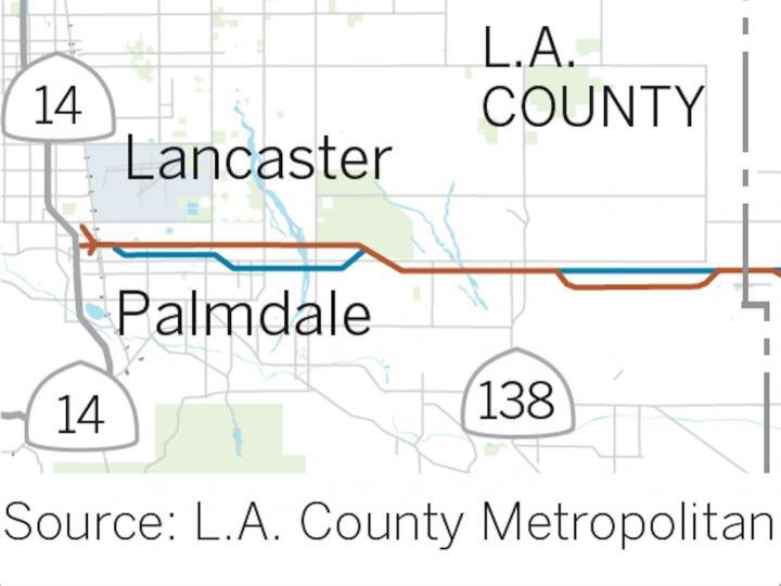 P12 E Vacvic Avenue P12222 Ste Palmdale CA. Photo 3 of 14