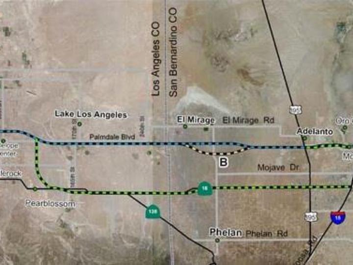 P12 E Vacvic Avenue P12222 Ste Palmdale CA. Photo 4 of 14