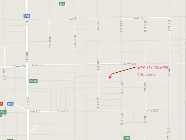 Vacvic Avenue E835 Ste Lancaster CA. Photo 1 of 3