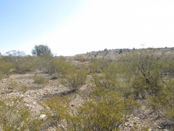 00 Bista Bonita, Under 5 Acres, AZ