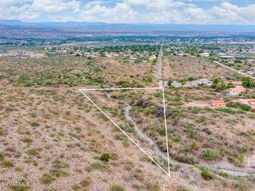 00 Black Hills Dr, Under 5 Acres, AZ