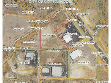 00 E Coury Dr, Commercial Only, AZ
