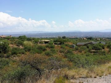 00 Kiva Tr, Under 5 Acres, AZ
